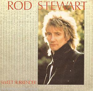 ROD-STEWART-Sweet-Surrender-UK-2-Tk-1983-7-034-Single-PS