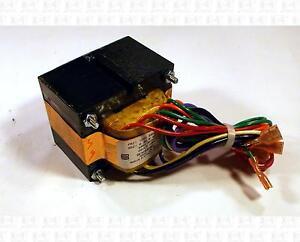 Basler-Tube-Amp-Power-Transformer-120-VAC-To-6-3V-4A-330-400V-28-VCT-BE32880001