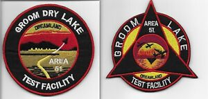 Area-51-Groom-Dry-Lake-Test-Facility-Dreamland-Two-Patch-Set