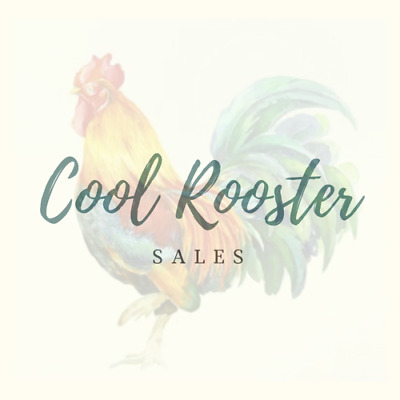 Cool Rooster Sales