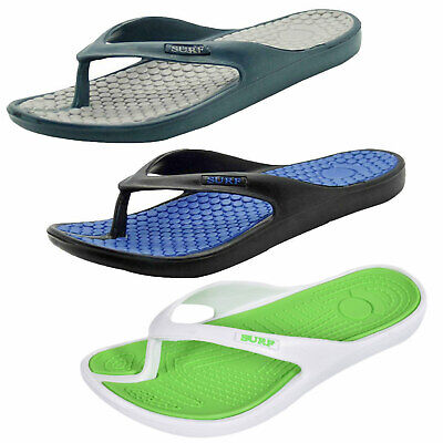 Acquista A Buon Mercato Nuovo Da Uomo Infradito Spiaggia Piscina Leggero Pantofola Impermeabile Scarpe Moderno Ed Elegante Nella Moda