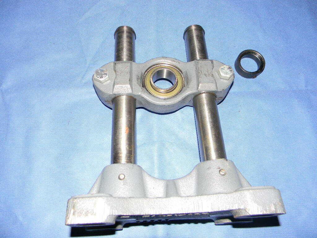 2.188 Bore Boston Gear NBG2523//16 Replacement Set Screw Locking Bearing