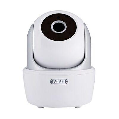 ABUS WLAN Schwenk-/Neige-Kamera Überwachungskamera Innenraum App HD Kamera NEU