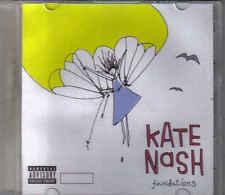 Kate Nash-Foundations Promo cd single