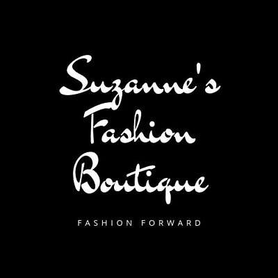 Suzanne's Fashion