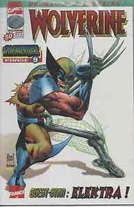 MARVEL-FRANCE-Wolverine-50-Fevrier-1998-Adamentium-X-Men-Panini-Comics