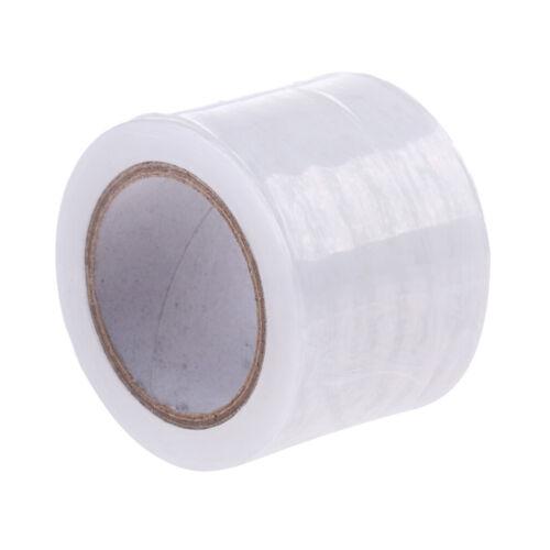 Transparent Griff Grip Wrap Tape für Tennisschläger Badminton Schläger