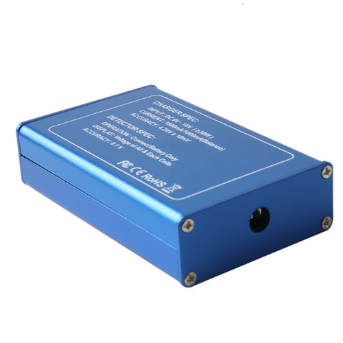 EY/_ UK/_ EG/_ BC-4S15D LITHIUM-BATTERY BALANCE LIPO CHARGER WITH VOLTAGE DISPLAY 1