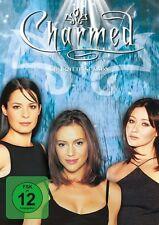 6 DVDs *  CHARMED - KOMPLETT SEASON / STAFFEL 3 - MB  # NEU OVP +