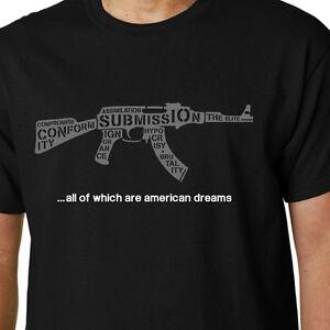 Know-Your-Enemy-t-shirt-RAGE-AGAINST-THE-MACHINE-TRUMP-RATM-QUOTE-POLITICS-MUSIC