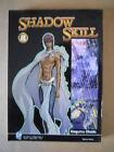 Shadow Skill vol.8 2010 Megumu Okada edizione Gp Manga [G705]