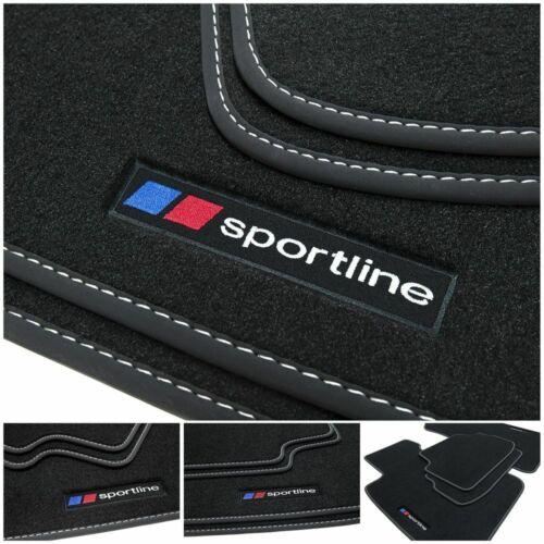 Sportline tapices para ford ka 2 II año 2008-05//2016