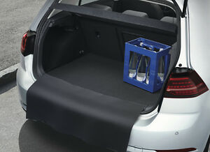 original volkswagen kofferraum wendematte golf 7 vii 5g0061210 einlage gep ck ebay. Black Bedroom Furniture Sets. Home Design Ideas