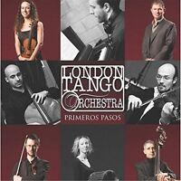 London Tango Orchestra - Primeros Pasos [new Cd] on Sale