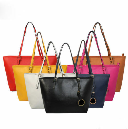 Fashion women's Hobo Bag OL Business Tote Shoulder Messenger Handbag Ladies Bag