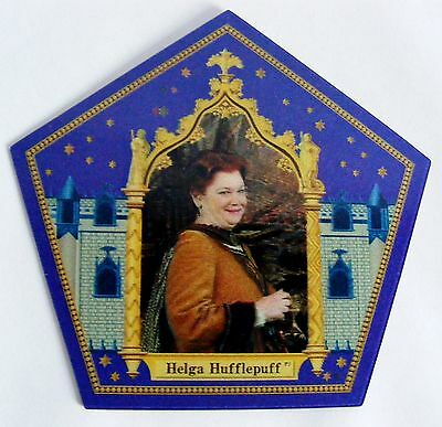 Harry Potter Collectable RARE Chocolate Frog Wizard Card -Choose your favourite!