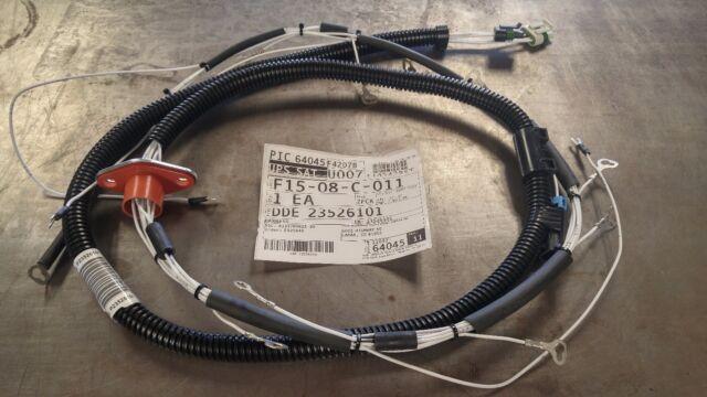 detroit diesel harness dde-23526101