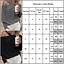 Womens-Long-Sleeve-Hoodies-Sweatshirt-Sweater-Jumper-Pullover-One-Shoulder-Tops thumbnail 2