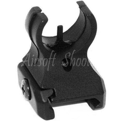 Airsoft Shooter BELL D-Boys HK416 Type Universal Front Sight Assembly