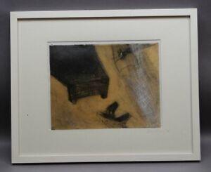 Barbara EHRMANN Ravensburg 1962 - Abstrakte Komposition - Sammlungsauflösung