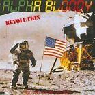 Revolution 0054645242325 by Alpha Blondy CD