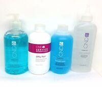 Cool Blue, Cuticleaway, Scrubfresh, Offly Fast 8oz - Cnd - Pick Any Kind
