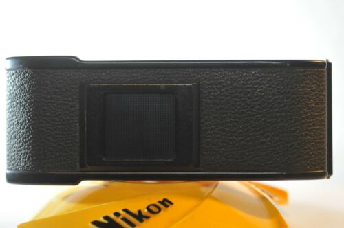 Nikon FG FILM DOOR replacement part for 35mm film SLR camera