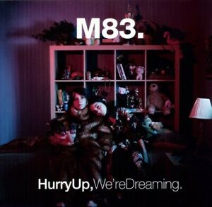 M83-Hurry-Up-We-039-re-Dreaming-New-Vinyl-LP