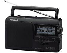 Artikelbild Panasonic RF3500E9-K Schwarz Tragbares Radio UKW MW-NEU&OVP