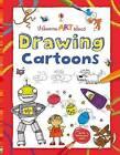 Drawing Cartoons by Anna Milbourne (Hardback, 2009)