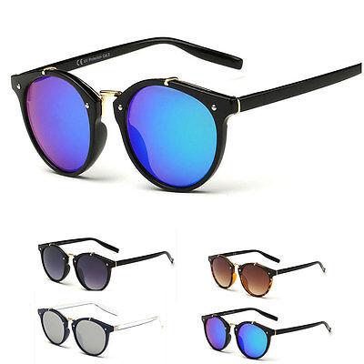 New Fashion Womens Men Sunglasses Vintage Retro Designer Outdoor Glasses Eyewear