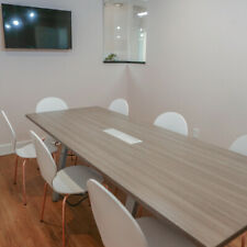 Modern Conference Room Table 8ft