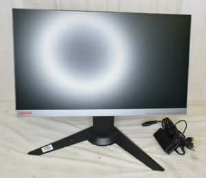 Details about Lenovo Legion Y25f-10 Gaming Monitor 144Hz 1MS (24 5
