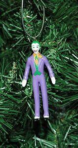 Joker Christmas Ornament.The Joker Batman Christmas Ornament Ebay