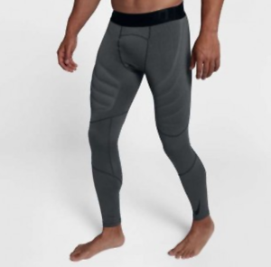 NIKE PRO HYPERWARM AEROLOFT TIGHTS SIZE XL 859747-010