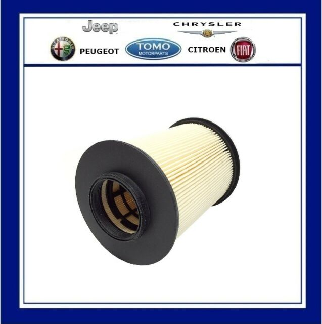 Genuine New Ford Focus MK2/3 Round Air Filter 1848220