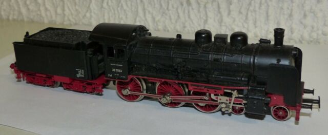 Märklin 3099 Dampflok BR 38 3553 DRG H0 Lok Dampflokomotive