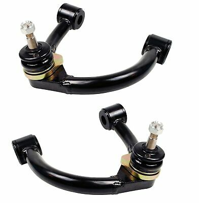 Mevotech Front Upper Suspension Control Arm and Ball Joint Assembly Set