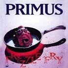 Frizzle Fry [Remaster] by Primus (CD, Jun-2004, Prawn Song)