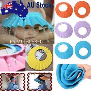 Adjustable-Baby-Kids-Shampoo-Shower-Bath-Bathing-Soft-Cap-Hat-Wash-Hair-Shield