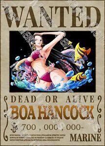 ONE-PIECE-Poster-Image-Ruffy-ZORRO-Shanks-Gold-D-Roger-Nami-Dragon-Whitebeard