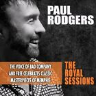 Royal Sessions (can) 0795041797322 by Paul Rodgers CD