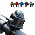 8 color Mini Bicycle Bike Cycling Handlebar Bell Horn Ring Alarm High Quality