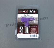 Titan 671 208 Or 671208 Synergy Fine Finish Airless Spray Tip