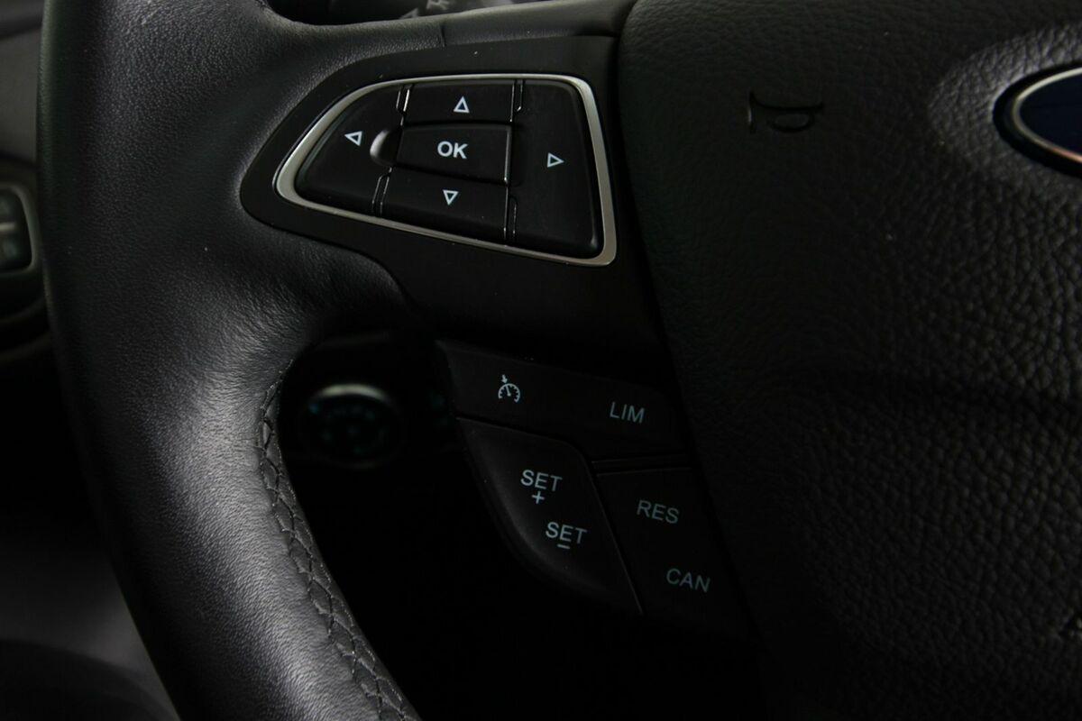 Ford Focus 2,0 TDCi 150 Titanium stc. aut.