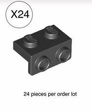 Lego Bracket 1 x 2-2 x 4 Parts Pieces Lot ALL COLORS