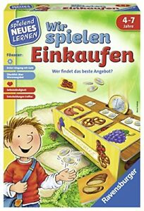 Ravensburger-24985-034-Wir-Spielen-Einkaufen-Lernspiel