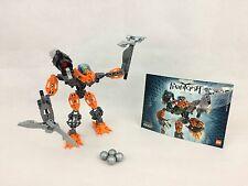 LEGO Bionicle Phantoka POHATU (8687) Complete With Instructions
