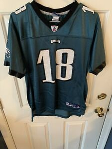 Reebok Philadelphia Eagles Jersey 18 Jeremy Maclin Youth XL | eBay