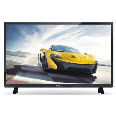 "TV LED AKAI Smart AKTV4024 T A508040194 Televisore HD Ready 39 "" Sì Flat"